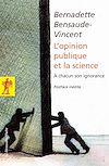 Télécharger le livre :  L'opinion publique et la science