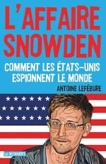 Download this eBook L'affaire Snowden