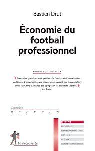 Téléchargez le livre :  Économie du football professionnel