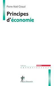 Téléchargez le livre :  Principes d'économie