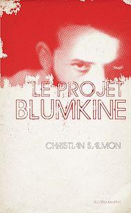 Téléchargez le livre :  Le projet Blumkine