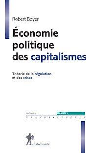 Téléchargez le livre :  Économie politique des capitalismes