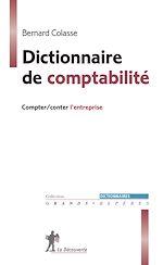 Download this eBook Dictionnaire de comptabilité