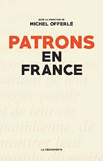 Download this eBook Patrons en France