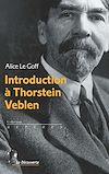 Télécharger le livre :  Introduction à Thorstein Veblen