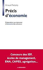 Download this eBook Précis d'économie