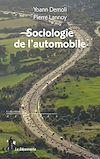 Sociologie de l'automobile