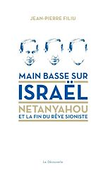 Download this eBook Main basse sur Israël