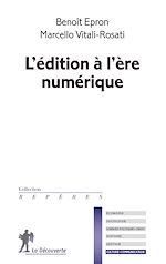 Download this eBook L'édition à l'ère numérique