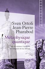 Download this eBook Métaphysique quantique