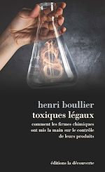 Download this eBook Toxiques légaux