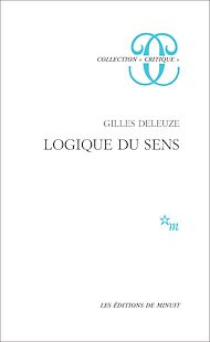 Téléchargez le livre :  Logique du sens