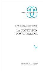 Download this eBook La Condition postmoderne