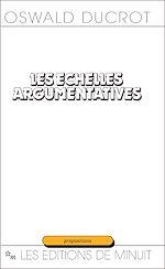 Download this eBook Les Échelles argumentatives