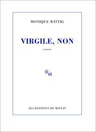 Téléchargez le livre :  Virgile, non
