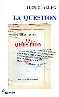 Téléchargez le livre :  La Question