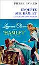 Télécharger le livre : Enquête sur Hamlet. Le dialogue de sourds