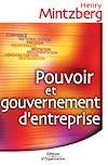 Télécharger le livre :  Pouvoir et gouvernement d'entreprise