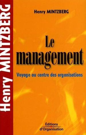 Téléchargez le livre :  Le management