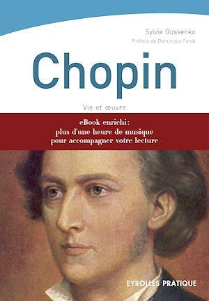 Téléchargez le livre :  Chopin (Version enrichie)