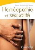 Téléchargez le livre :  Homéopathie et sexualité