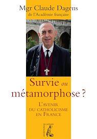 Téléchargez le livre :  Survie ou métamorphose ?