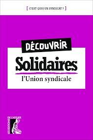 Téléchargez le livre :  Découvrir Solidaires