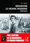 Télécharger le livre :  Réinventer le monde moderne (1900-2015)