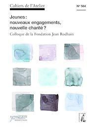 Téléchargez le livre :  Cahiers de l'Atelier n° 564