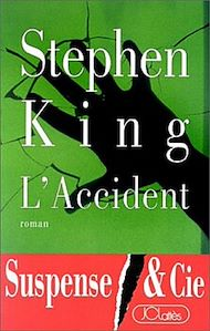 Téléchargez le livre :  L'Accident