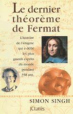 Télécharger cet ebook : Le dernier théorème de Fermat