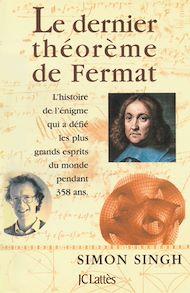 Téléchargez le livre :  Le dernier théorème de Fermat
