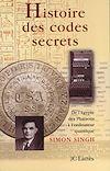 Télécharger le livre :  Histoire des codes secrets