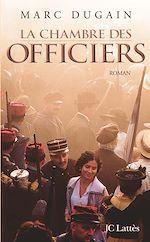 Download this eBook La Chambre des officiers