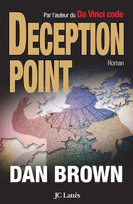 Téléchargez le livre :  Deception point - version française