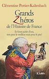 Télécharger le livre :  Grands Z'héros de l'Histoire de France