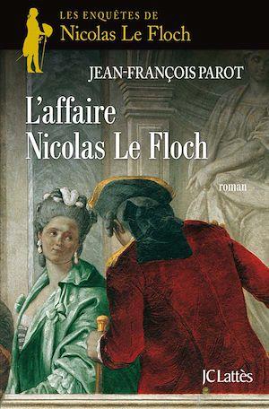 Image de couverture (L'affaire Nicolas Le Floch : N°4)