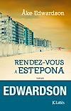 Rendez-vous à Estepona | Edwardson, Åke