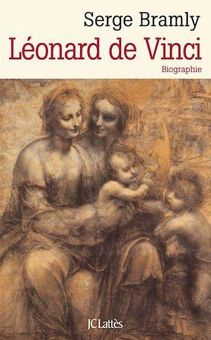 Léonard de Vinci | Bramly, Serge (1949-....). Auteur
