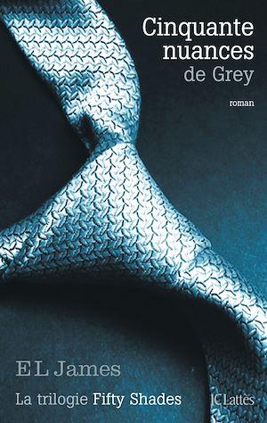 Téléchargez le livre :  Cinquante nuances de Grey