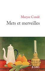 Download this eBook Mets et merveilles
