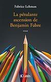 La pétulante ascension de Benjamin Fabre |
