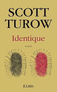 Téléchargez le livre :  Identique