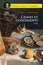 Crimes et condiments |