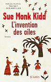 L'invention des ailes | Monk Kidd, Sue