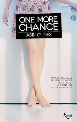 Download the eBook: One more chance
