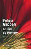 Télécharger le livre :  Le livre de Memory