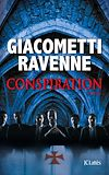 Conspiration | Giacometti, Eric
