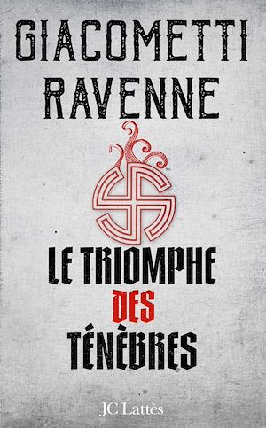 Le Triomphe des Ténèbres | Giacometti, Eric. Auteur