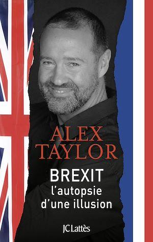 Image de couverture (Brexit : l'autopsie d'une illusion)